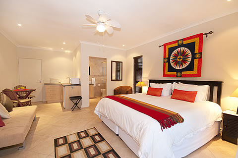 Port Elizabeth Accommodation